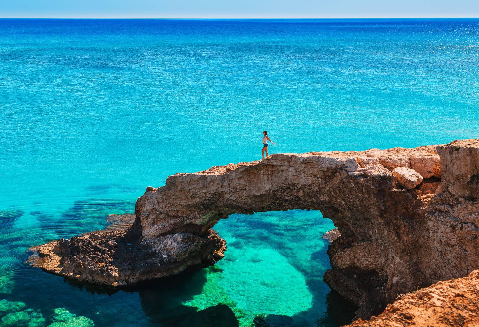 Cypern, Cypern