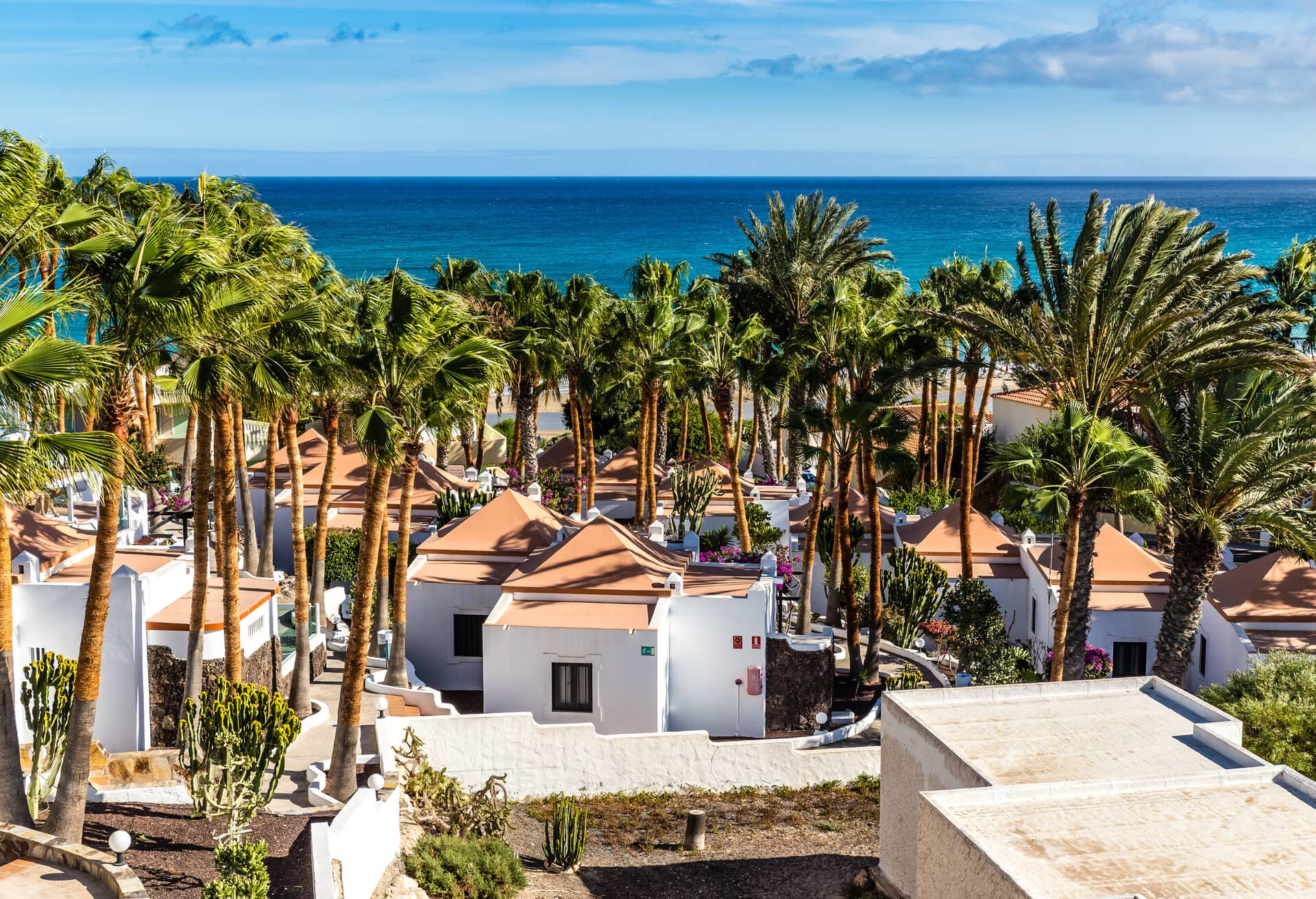 Fuerteventura, Spanien