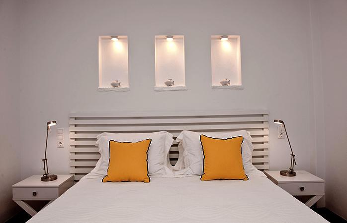 hotell för par