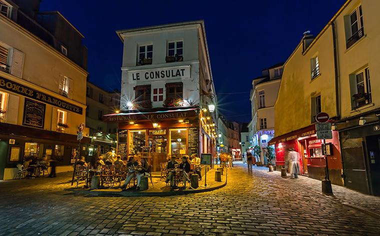 En dag i Montmartre: vad ska du göra i Paris finaste kvarter?