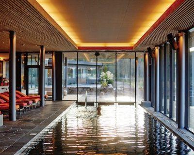 Spahotell i Sverige: 10 av de bästa hotellen för en romantisk weekend