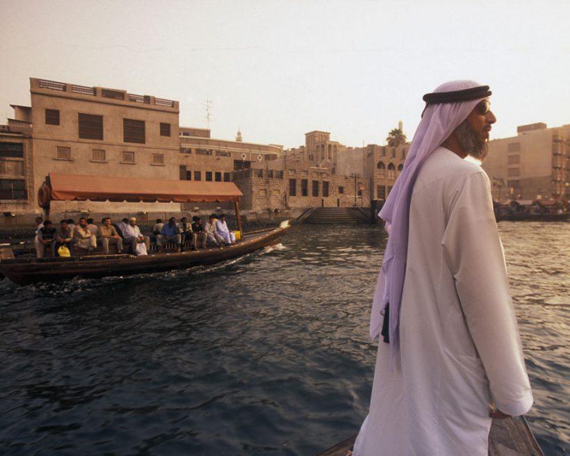 Riktiga Dubai: en lokalbos guide till superlativens stad