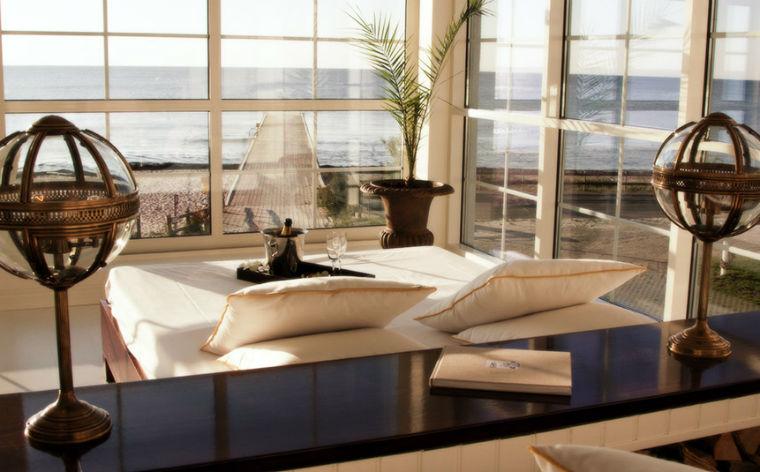10 härliga strandhotell i Sverige