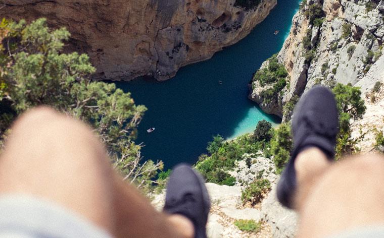 Lågbudgettips för äventyrliga resor