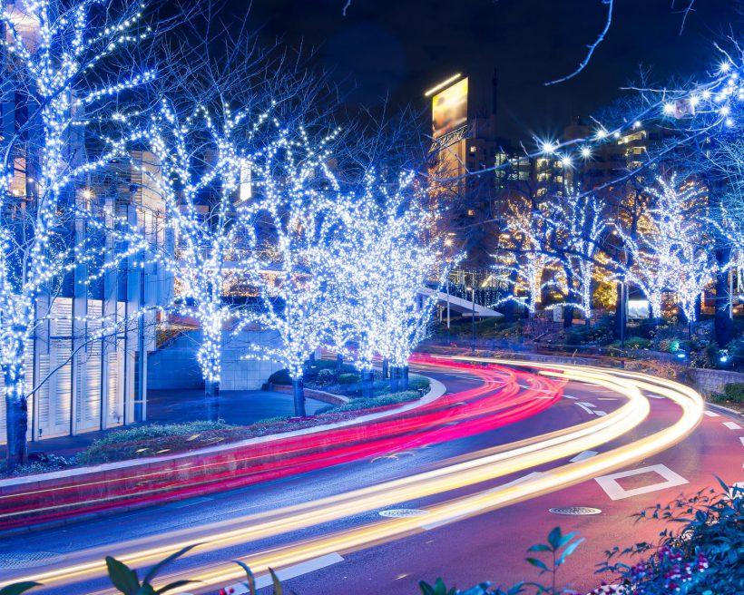 Tolv fantastiska ställen för en riktigt speciell jul!