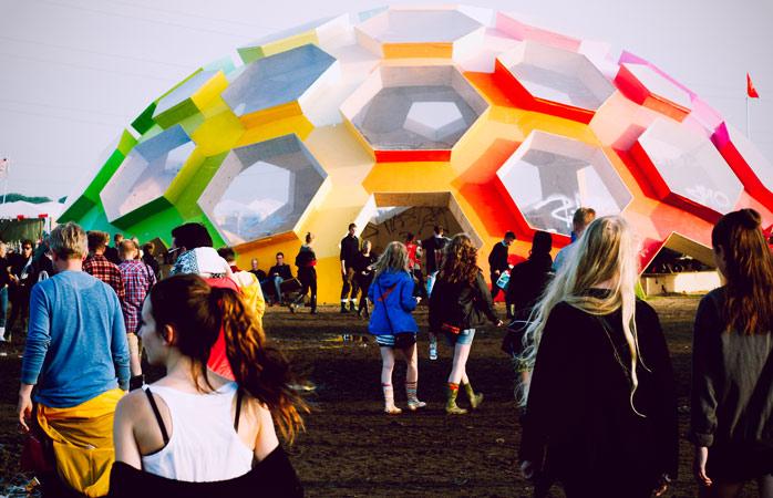 10 tips inför Roskildefestivalen allt du ska tänka på