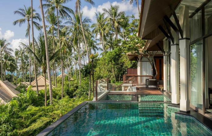 hotell rhodos med egen pool