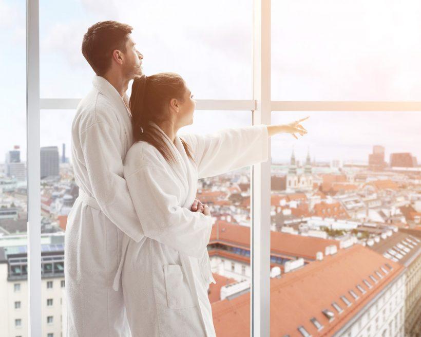 10 hotell för en romantisk weekend i Skåne