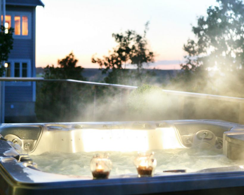 Spa i Skåne: Här hittar du Skånes bästa spa-anläggningar