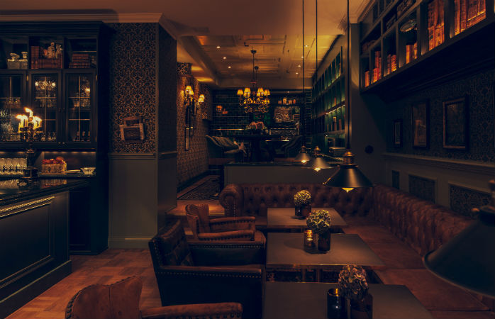 Lyxhotell i Sverige: Hotell Pigalle