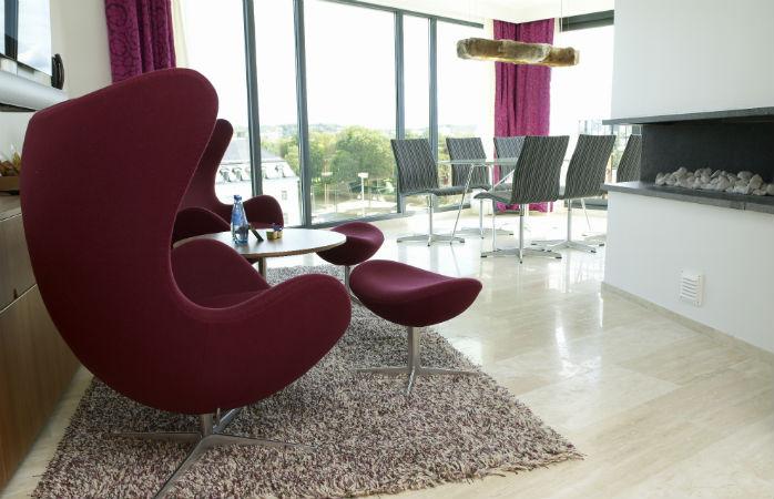 Lyxhotell Sverige: Avalon Hotell