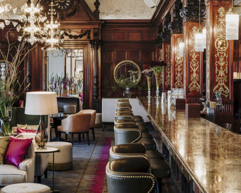 Lyxhotell i Sverige: 10 hotell du borde uppleva