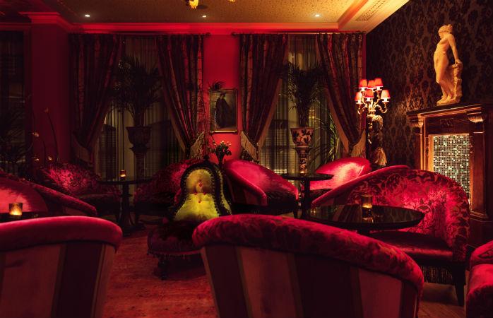 Lyxhotell Sverige: Dorsia Hotell
