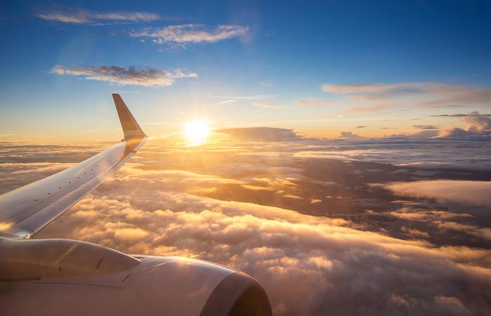 Dagliga flygerbjudanden