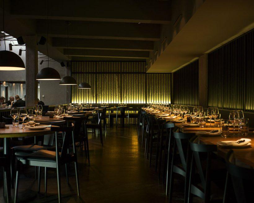 Restaurang Stockholm: 15 bra restauranger du borde uppleva