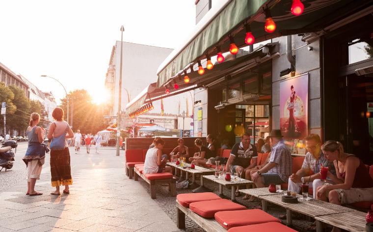 Sevärdheter Berlin: + 20 tips för saker att göra i staden