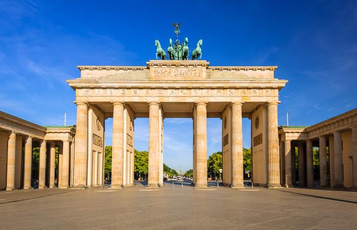 nutid Syskon kapa  Sevärdheter Berlin: +20 tips för saker att göra i staden