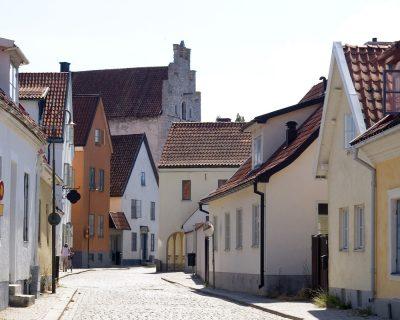 Semester i Sverige: 10 städer att besöka i sommar