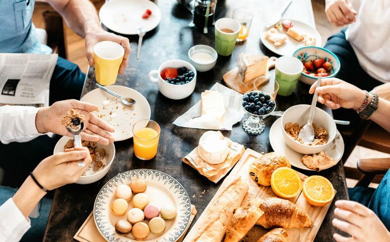 Brunch i Stockholm: 20 av de bästa restaurangerna i stan