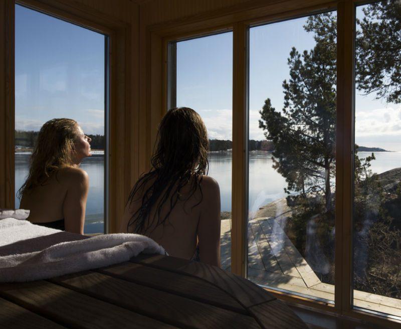 Spa-weekend i Stockholm: 10 sköna spa-pärlor i och omkring Stockholm