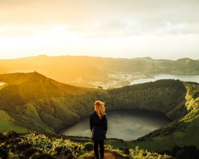 Reseguide till Azorerna: Upplev Atlantens vackraste ögrupp
