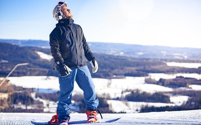 10 bästa skidanläggningarna för en fartfylld skidresa i Sverige
