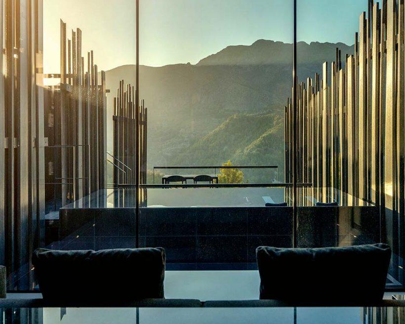 10 av världens vackraste miljövänliga hotell