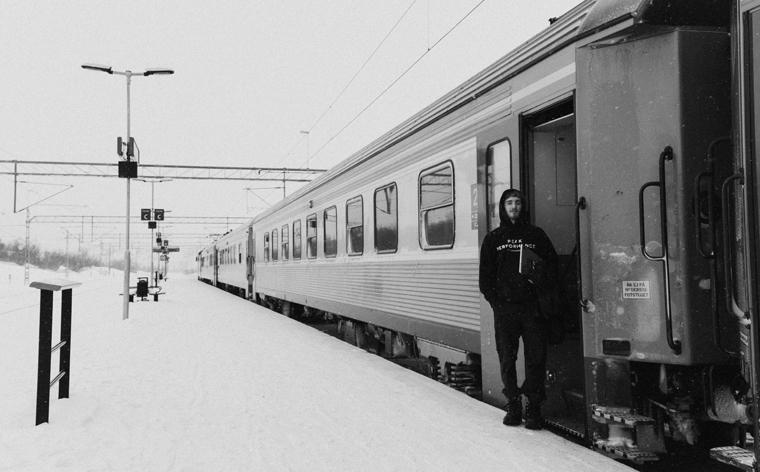 Skidåkning, mat och boende – Peak Performance guidar dig till det bästa i Riksgränsen, Sverige
