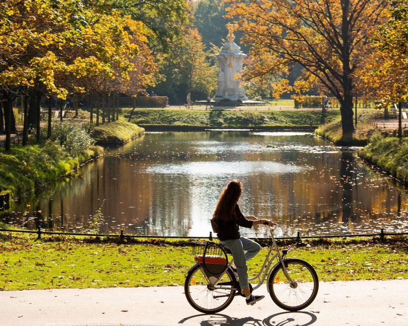 Miljömedvetna resor: en hållbar resa till Berlin
