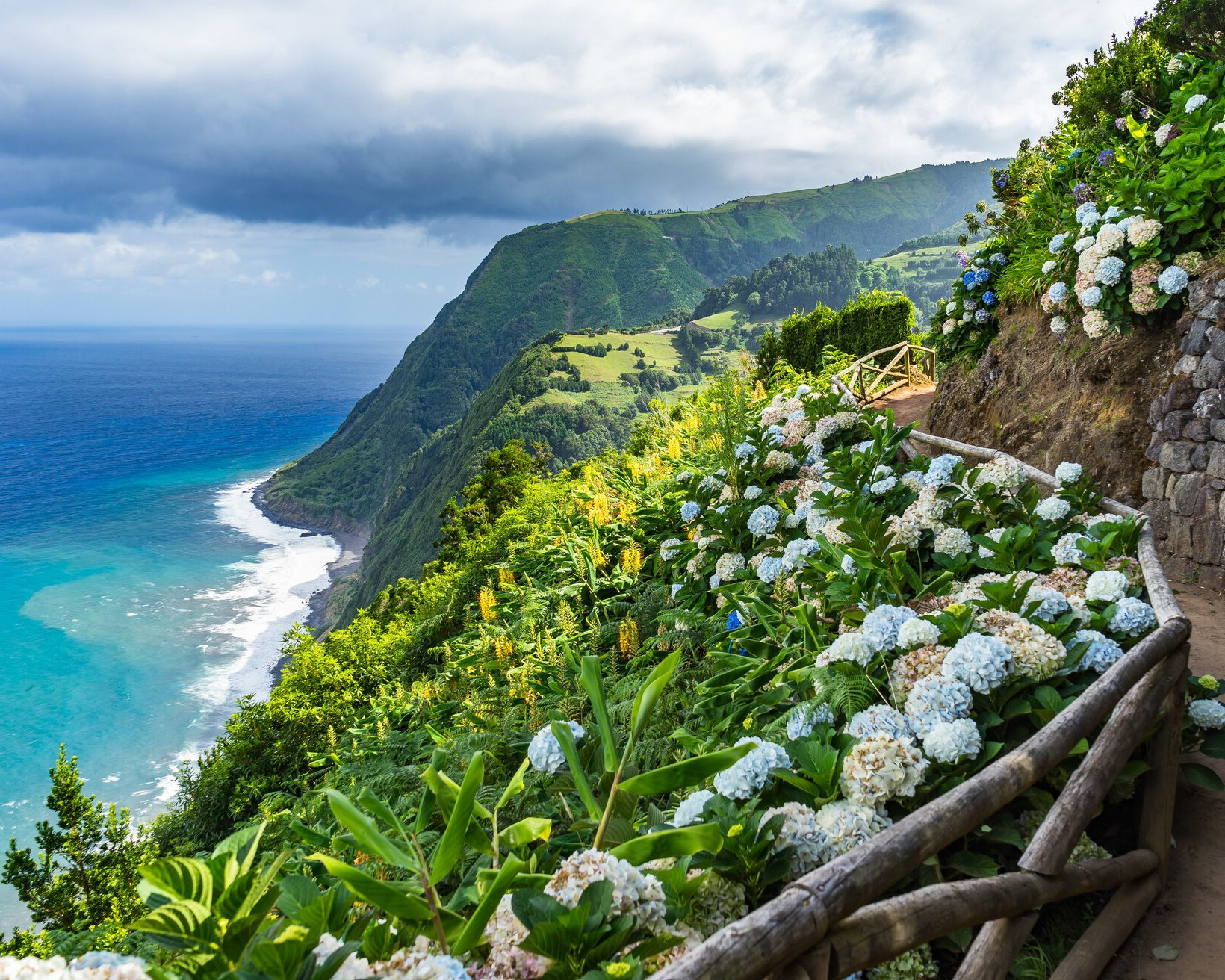 Ett privat paradis: Hemliga öar i Europa