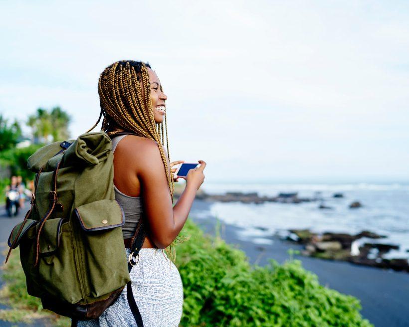 Workation-destinationer: Bo i paradiset och behåll din månadslön