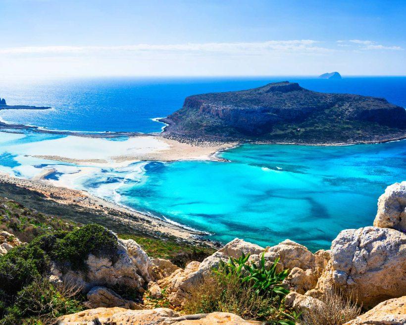Ranking: Europas bästa öar