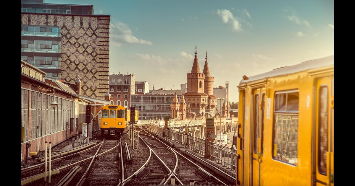 flyg från köpenhamn till berlin