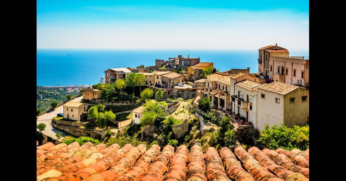 Billiga flyg till sicilien