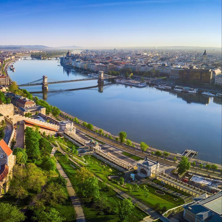 Flyg Till Budapest Från 329 Sek Hitta Billiga Flygresor Momondo